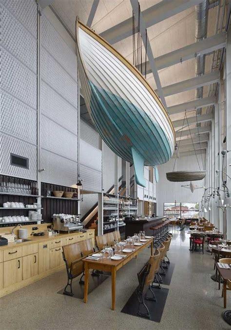 boat slip que es oaxen krog slip stockholm cocinando en un astillero