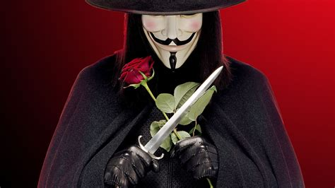 v for vendetta v for vendetta truly revolutionary or just designed to look that way truth and shadows