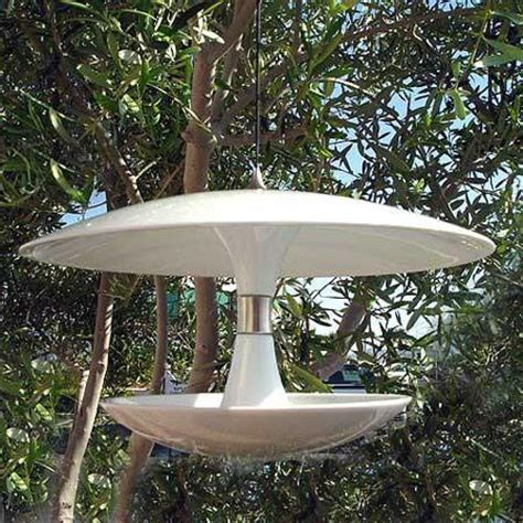 Design Bird Feeder cantina bird feeder by flo viererbl for ameico modern