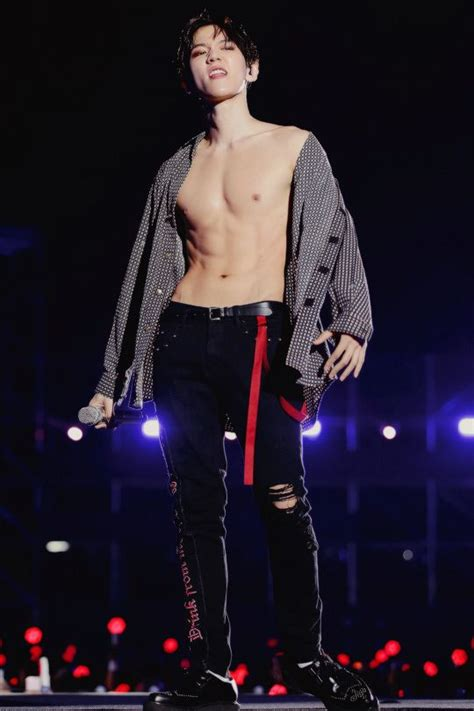 exo abs 525 best images about byun baekhyun on pinterest see