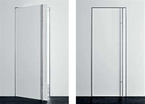 porte interne di lusso porte interne di lusso lualdi con stipite in alluminio