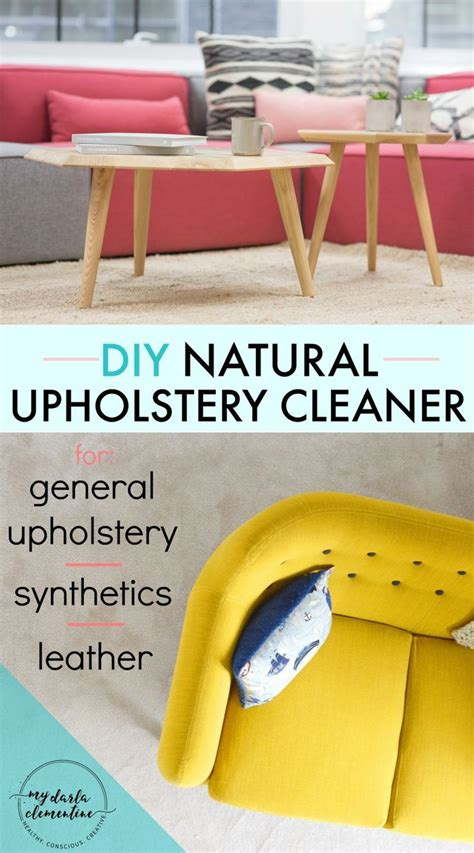 leather upholstery cleaner for cars 17 best images about homemade cleaning items on pinterest