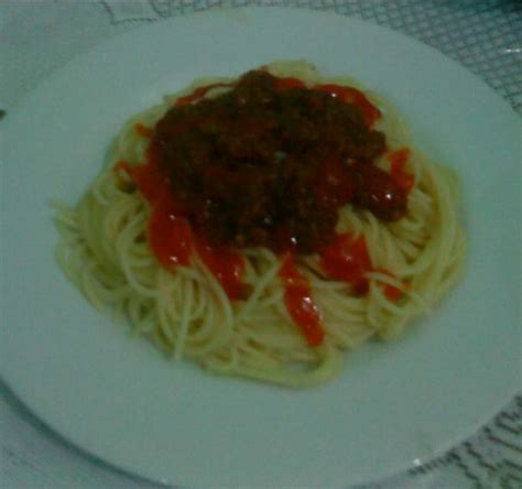 cara membuat seblak pasta cara membuat spaghetti sendiri saus tuna the journey