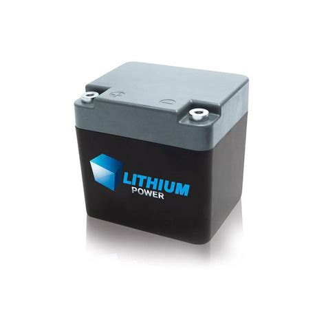 Motorrad Batterie Mit Solar Laden by Lithium Ion Batterie 12v 18ah 600a Mit Integriertem Bms