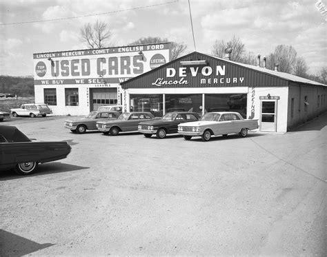 lincoln mercury dealership lincoln mercury dealership april 1963 news