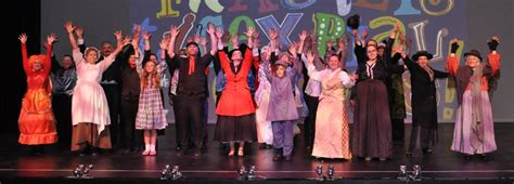 curtain call players record breaking musical success whyalla news
