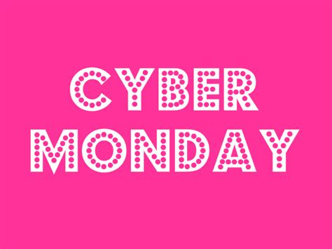 Cyber Monday by Ageist Cyber Monday Sales Ageistbeauty