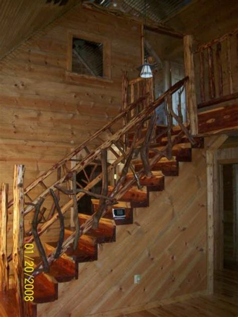 How To Build Handrails Contact Us