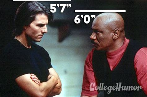 matt dillon buzzfeed quiz 7 photos of tom cruise pretending to be taller than his co