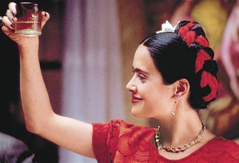 frida kahlo biography pelicula frida pelicula 2002 cine tv musica libros pinterest