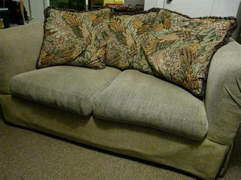 old couch restoration solutions and tips for old furniture repair ideas by mr