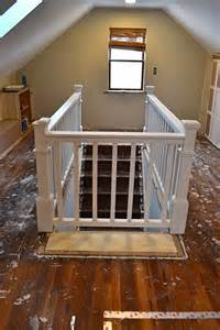 building a banister how to build stair banister projects stair