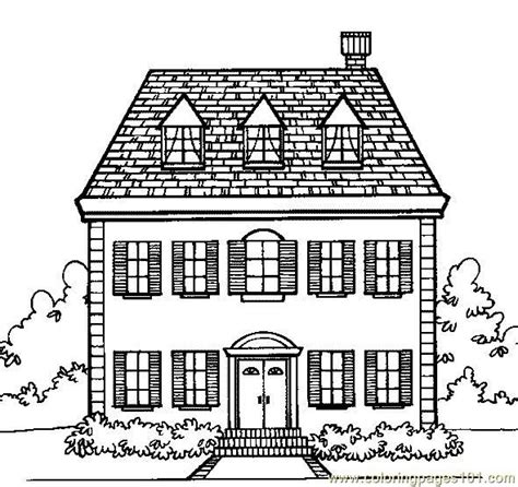 coloring pages of a doll house doll house coloring www imgkid com the image kid has it