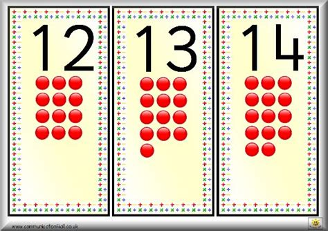 A Gift Card Number - here s a set of number cards from 0 20 number counting cards pinterest cards