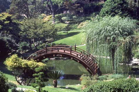 Best Botanical Gardens In California California S Best Gardens And Colorful Flower Fests To See