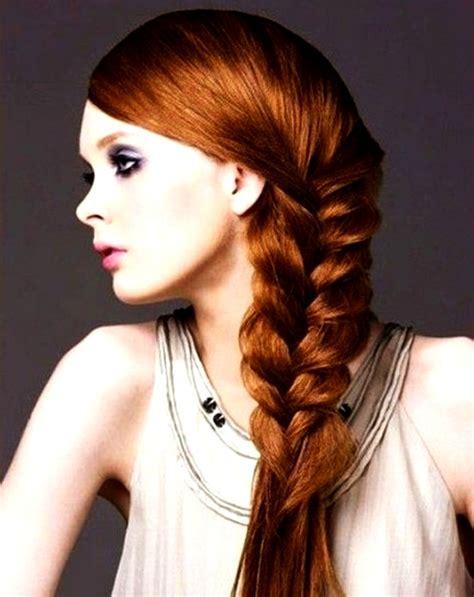 simple braid hairstyle for long hair simple braid hairstyles for long hair 34 jpg