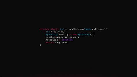 code programming wallpapers hd desktop  mobile
