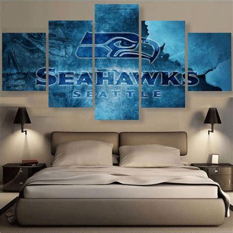 Seahawks Bedroom by 25 Best Ideas About Seattle Seahawks On