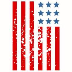 Nautical Themed Wedding - patriotic merica american flag countrified design set svg