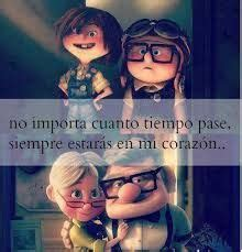 imagenes de up una aventura de altura con frases de amor 1000 images about frases on pinterest dios amor and no se