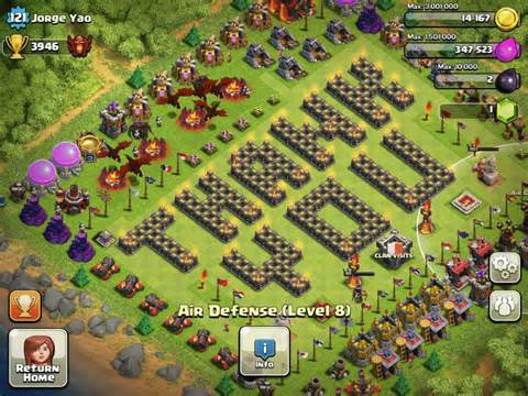 Related pictures clash of clans farming base car pictures car tuning