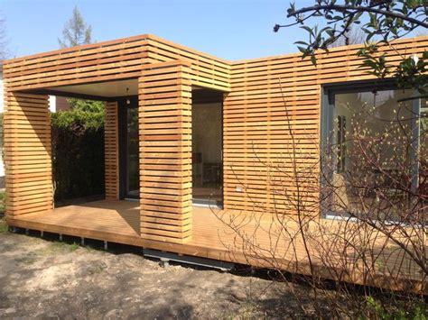 Günstigstes Fertighaus Schlüsselfertig by Die Besten 25 Mikrohaus Design Ideen Auf