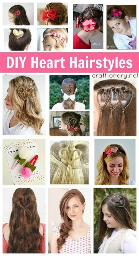 diy hairstyles we heart it 65 best images about her hair on pinterest heart braid