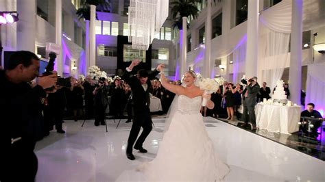 Wedding Reception by Reception Lighting 2013 Wedding Tips Videography