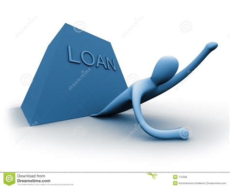 bank loan bank loan royalty free stock photos image 175308