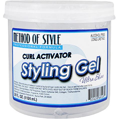 styling gel zonder alcohol herballoveshop com curl activator styling gel alcohol