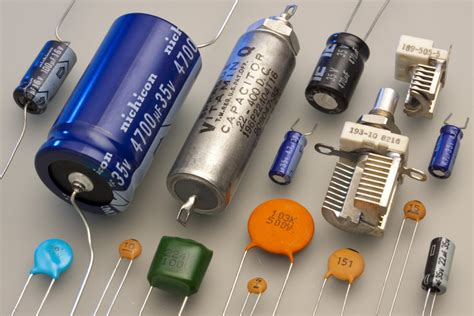 capacitor ceramic dielectric types types of capacitors electrolytic variable capacitors