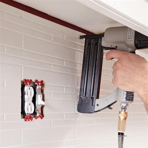 comment poser un 騅ier de cuisine peinture carrelage salle de bain pas cher