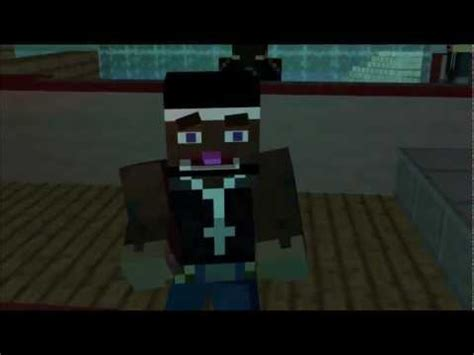 minecraft  yg ft 50 cent, snoop dogg & ty$ _toot it and