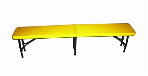 6 folding bench china 6 ft folding bench bs zd183b1 china 6 ft folding