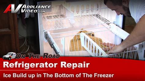 how to get up from bottom floor starbound refrigerator repair build up in the freezer