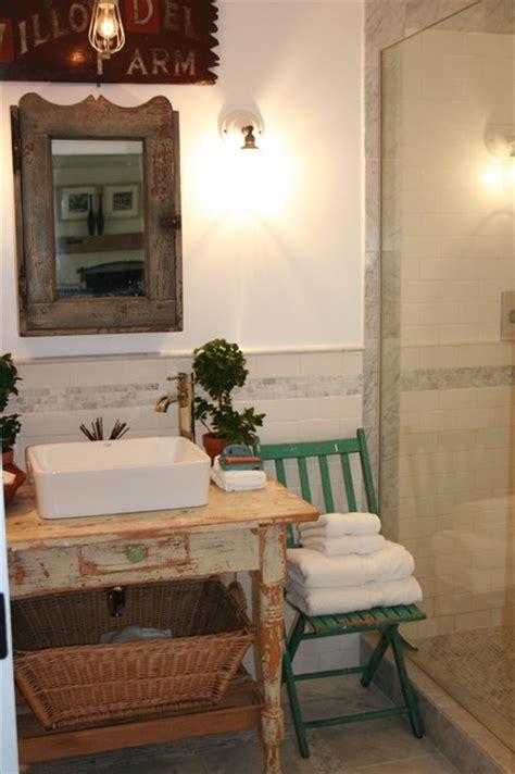modern country bathroom modern country bathroom eclectic bathroom los
