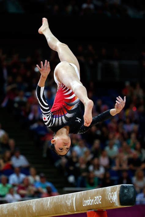 gymnast wardrobe malfunction gymnastics yuko shintake photos photos olympics day 4 gymnastics