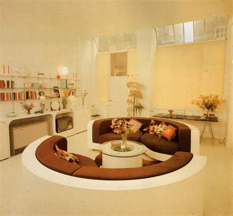 70 s interior design book5 house design and the website 15 rooms proving the best home design came from the 70s
