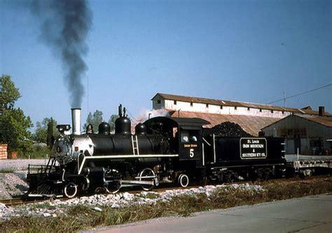 locomotives  restored steam railroading