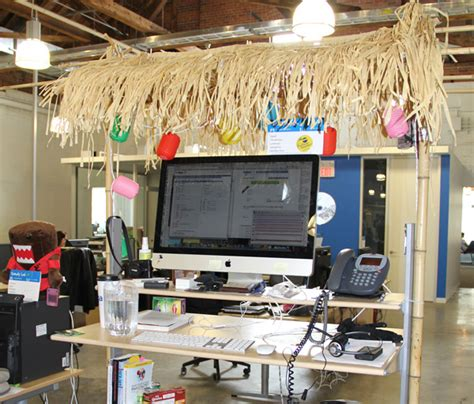 pixar cubicles contest show us your workspace freshbooks blog