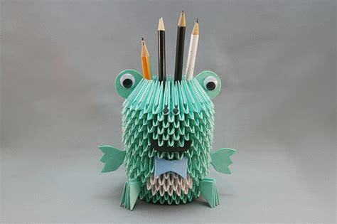 imagenes en 3d origami origami en 3d taringa