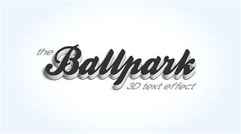 3d text effect illustrator tutorial ashley c modern 3d text effect photoshop illustrator