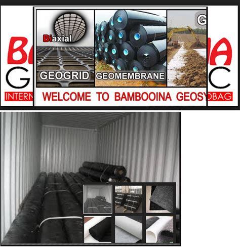 Acrylic Di Batam agen jual geotextile woven geobintaro geotextile