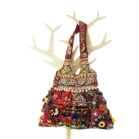 Handmade Boho Bags - bohemiantouch on artfire