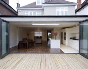 Kitchen Extension Designs Two Storey Home Extensions Lime Tree Designs Amp Planning