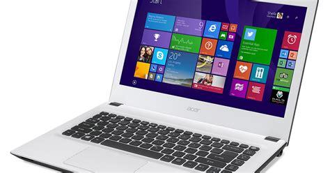 Laptop Acer 2 Juta review acer aspire e5 573g performa optimal harga minimal