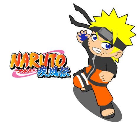tutorial gambar anime naruto tutorial corel draw membuat kartun komik anime tokoh