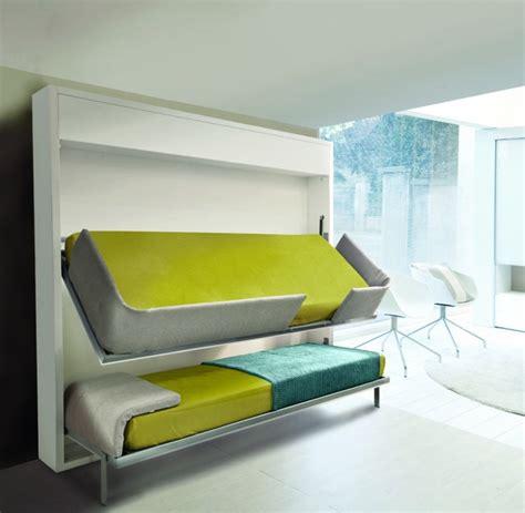 lit gain de place et meubles pour am 233 nagement espace