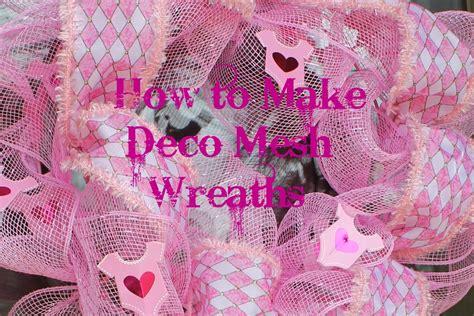 deco mesh wreaths  kopy kat