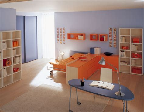 kids bed room 29 bedroom for kids inspirations from berloni digsdigs